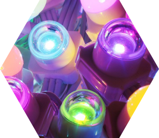 LED ライト・モジュール
